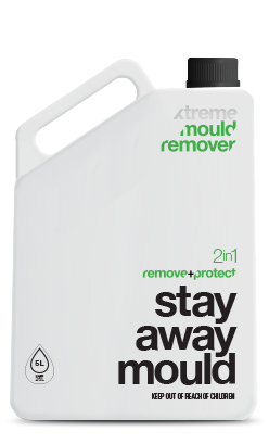 Xtreme Mould Remover